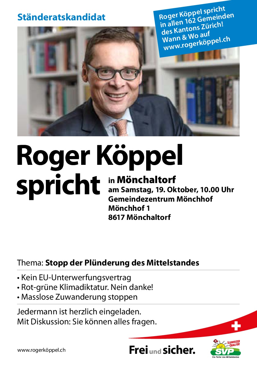 191019 Monchaltdorf Flyer Koppel A5 low